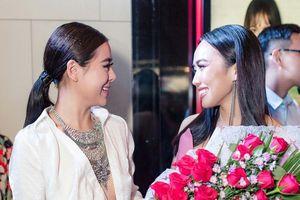 Nam Thư: 'So sánh phim Việt với phim nước ngoài rất khập khiễng'