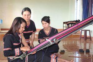 Kết quả bước đầu trong công tác dạy nghề cho lao động nông thôn ở Gia Lai