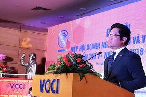 Tiếp tục là cầu nối cho sự hợp tác kinh tế giữa các doanh nghiệp nhỏ và vừa Hà Nội