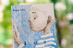 Gặp tác giả vẽ sách tranh về nạn xâm hại tình dục ở trẻ vị thành niên