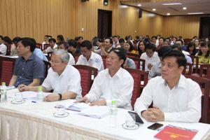 Đảng ủy Bộ GTVT triển khai công tác bảo vệ chính trị nội bộ