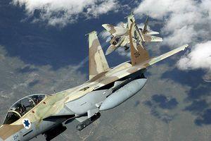 Israel âm mưu lôi kéo Mỹ bước vào cuộc chiến với Iran ngay tại Syria?