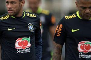 NÓNG: Sao Brazil chính thức lỡ World Cup 2018 vì chấn thương