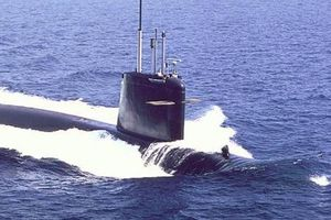 Pháp chi thêm 2.6 tỷ USD cho tàu ngầm hạt nhân Barracuda