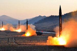 Triều Tiên tái cam đoan về hoạt động thử tên lửa