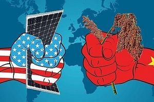 Cuộc chiến kinh tế thế kỷ Mỹ-Trung
