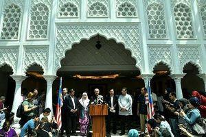 Thủ tướng Malaysia duy trì nội các nhỏ gọn