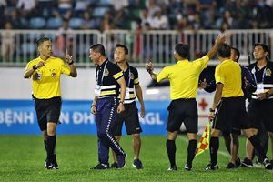 HAGL không tuân lệnh bầu Đức ở trận gặp CLB Hà Nội 
