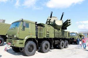 Thêm lý giải việc hệ thống Pantsir-S1 bị tên lửa Israel xuyên thủng
