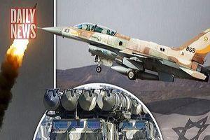 Không có S-300 cho Syria: Nga-Israel đã thỏa thuận những gì?