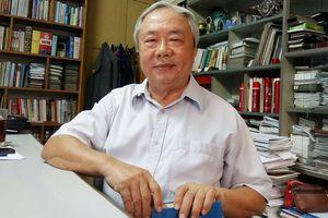 Nguyên Chủ nhiệm Ủy ban Đối ngoại của Quốc hội Vũ Mão: Nhận diện chuẩn sẽ khắc phục được bất cập