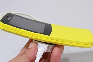 Nokia nắp trượt 8110 bán tại Việt Nam vào giữa tháng 5, giá 1,7 triệu đồng