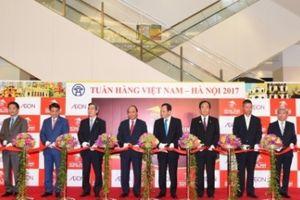 Hỗ trợ doanh nghiệp tham gia hiệu quả vào chuỗi mạng phân phối nước ngoài