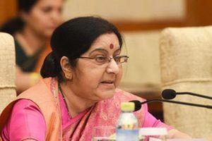 Ấn Độ, Myanmar ký nhiều thỏa thuận hợp tác