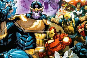 'Avengers: Infinity War': 10 năm cho một khúc khải hoàn ca hay chỉ là một khúc hát mừng sinh nhật bình thường?
