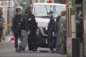 Cảnh sát Nhật bắt một thanh niên Việt nghi gây ra loạt vụ cướp táo tợn