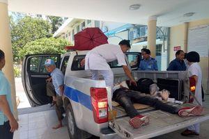 Khánh Hòa: Xe chở đoàn hưu trí Công an Yên Bái gặp nạn, 17 người thương vong