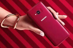 Những hình ảnh đầu tiên của Galaxy S8 Lite xuất hiện
