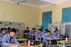 Trường Trung cấp nghề Bỉm Sơn (Thanh Hóa) phát triển bền vững để hội nhập