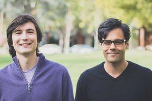 Bộ đôi sáng lập Robinhood Markets phút chốc thành tỉ phú