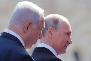 'Ẩn ý' lý do đằng sau việc Nga bàn giao S-300 cho Syria?