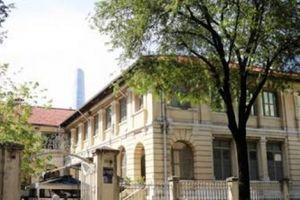 Những kiến nghị giữ lại Dinh Thượng Thơ- di sản kiến trúc 130 năm