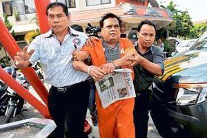 Ông trùm giết phóng viên ở Ấn Độ nhận án tù chung thân