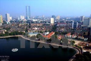 Hà Nội quyết tâm xây dựng chính quyền đô thị