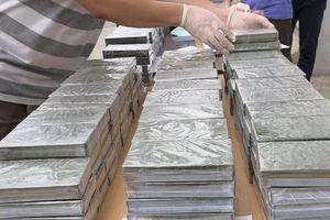 Lào Cai: Triệt phá chuyên án ma túy khủng, thu giữ 329 bánh heroin