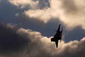 Chiến đấu cơ Israel tiến hành 8 trận không kích trong 1 ngày ở dải Gaza