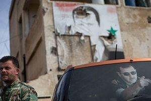 Bị quân đội Syria siết thòng lọng, IS rệu rã ở Nam Damascus