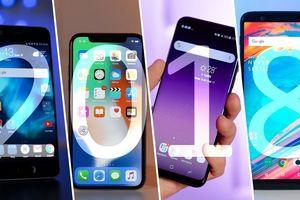 Điểm danh 5 smartphone phân khúc dưới 8 triệu đồng nên chọn
