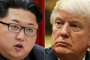 Mỹ yêu cầu Triều Tiên chuyển vũ khí hạt nhân ra nước ngoài