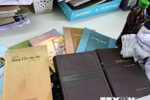 Lật tẩy các chiêu bài của Hội thánh của Đức Chúa Trời Mẹ