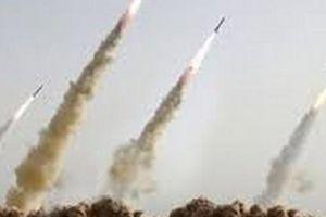 Đọ sức mạnh quân sự của Iran và Israel nếu có chiến tranh