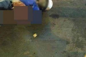 Nhân chứng kể vụ nhóm hiệp sĩ bị băng trộm xe SH đâm chết trên phố