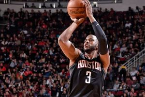 Dự đoán Golden State Warriors vs Houston Rockets: Có Chris Paul, 'Hỏa tiễn' không ngán 'Chiến binh'