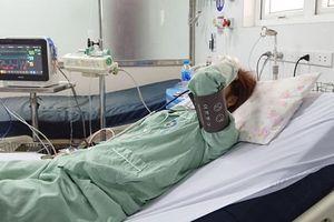 Đến spa truyền trắng, cô gái nhập viện cấp cứu trong đêm