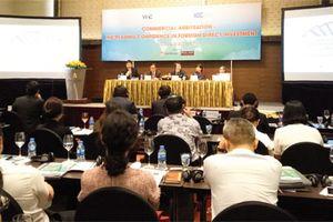 Giải quyết tranh chấp thương mại: Doanh nghiệp FDI 'chuộng' trọng tài hơn tòa án