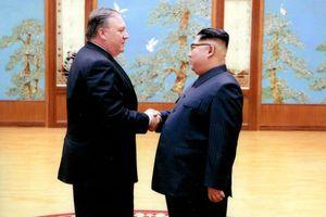 Mỹ ra điều kiện dỡ bỏ trừng phạt Triều Tiên