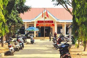 Tiếp bài 'Hàng loạt cơ quan hành chính nợ tiền 'nhậu' ở Đắk Nông: Lãnh đạo huyện đã nắm thông tin và giao xác minh, xử lý