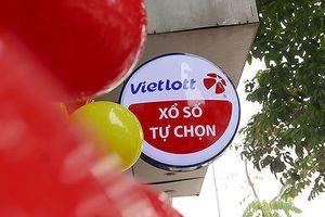 Hà Nội lại có người trúng độc đắc Vietlott gần 25 tỷ đồng