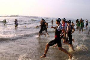Ironman 70.3 Đà Nẵng - Việt Nam 2018: Cùng nhau vượt trội hơn mỗi ngày