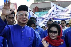 Malaysia: Cựu Thủ tướng Razak bị cấm ra nước ngoài, cảnh sát bao vây nhà ông