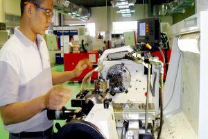 Việt Nam xuất siêu linh kiện phụ tùng ô tô