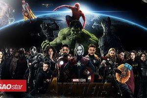Hé mở những bí mật trong 'Avengers 4' năm 2019