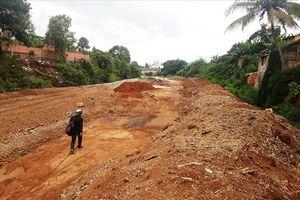 Vụ phá nát quy hoạch tỉnh Gia Lai: Công an vào cuộc điều tra