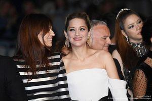 Phim Lý Nhã Kỳ góp vốn bị chê tơi tả ở LHP Cannes