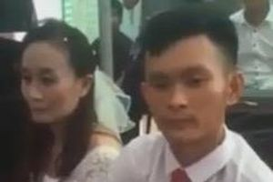 Thực hư đám cưới chú rể kém cô dâu 21 tuổi ở Thanh Hóa