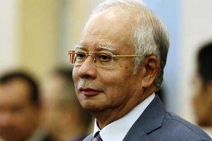 Cựu thủ tướng Malaysia bị tố ngăn cản cuộc điều tra về bê bối bản thân